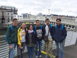 Curso de verano en Dublín para adolescentes mayores de 16 años 20