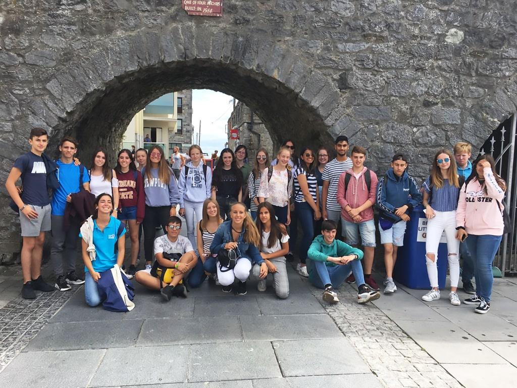 Curso de verano en Dublín para adolescentes mayores de 16 años 4