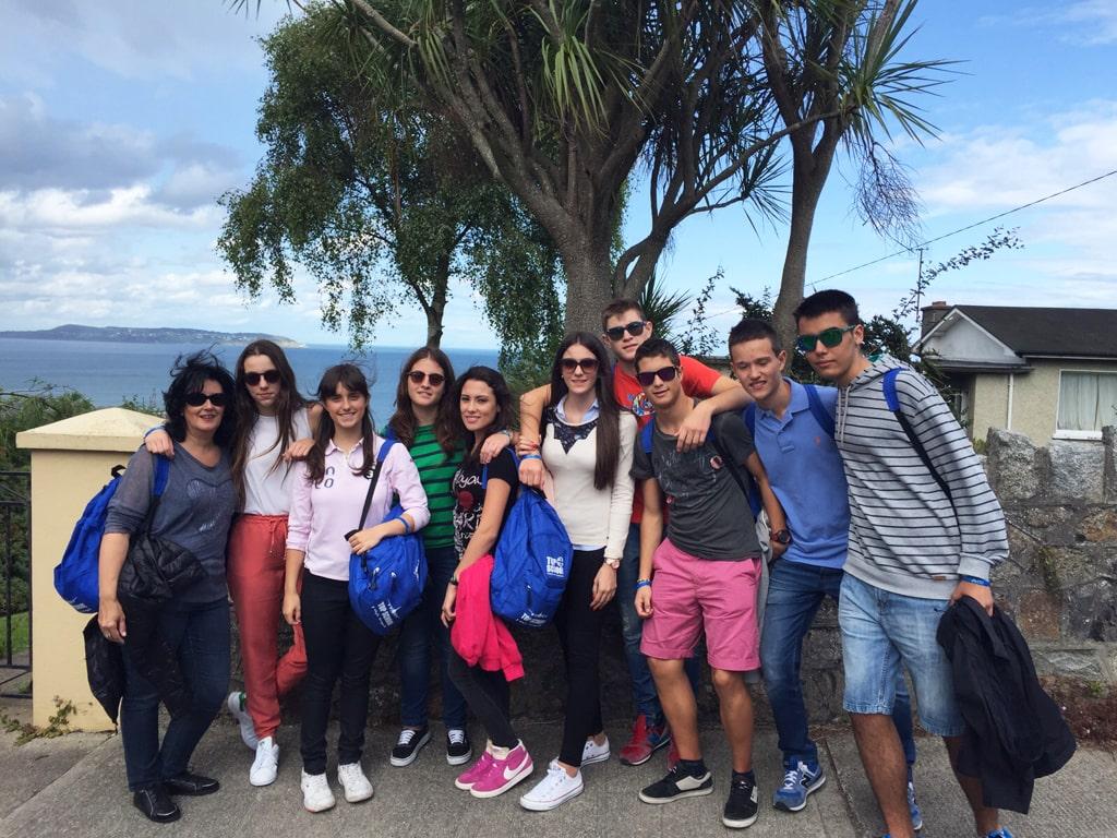 Curso de verano en Dublín para adolescentes mayores de 16 años 6