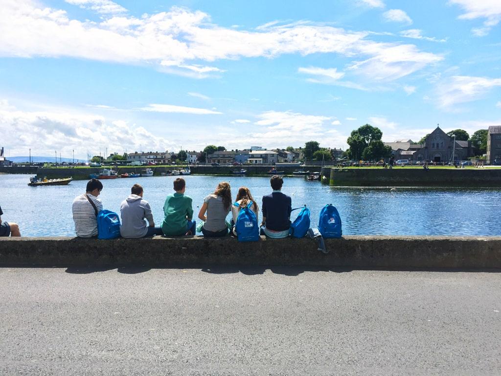 Curso de verano en Dublín para adolescentes mayores de 16 años 9