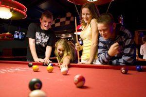 Campamento de verano en Inglaterra de inglés y diversión 12