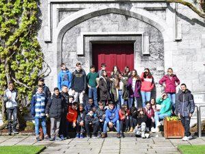 Curso de verano en Ennis (Irlanda) para niños y adolescentes 1