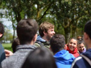 Curso de verano en Ennis (Irlanda) para niños y adolescentes 12