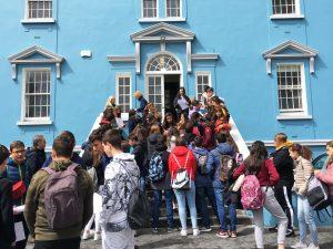 Curso de verano en Ennis (Irlanda) para niños y adolescentes 14