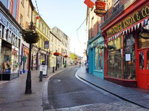 Curso de verano en Ennis (Irlanda) para niños y adolescentes 19