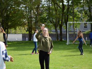 Curso de verano en Ennis (Irlanda) para niños y adolescentes 4