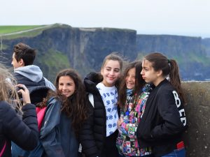 Curso de verano en Ennis (Irlanda) para niños y adolescentes 7