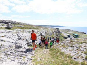 Curso de verano en Ennis (Irlanda) para niños y adolescentes 9