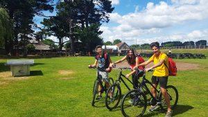 Curso de verano 4 to 1 de inglés en Exmouth 6