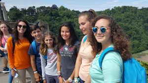 Curso de verano 4 to 1 de inglés en Exmouth 9
