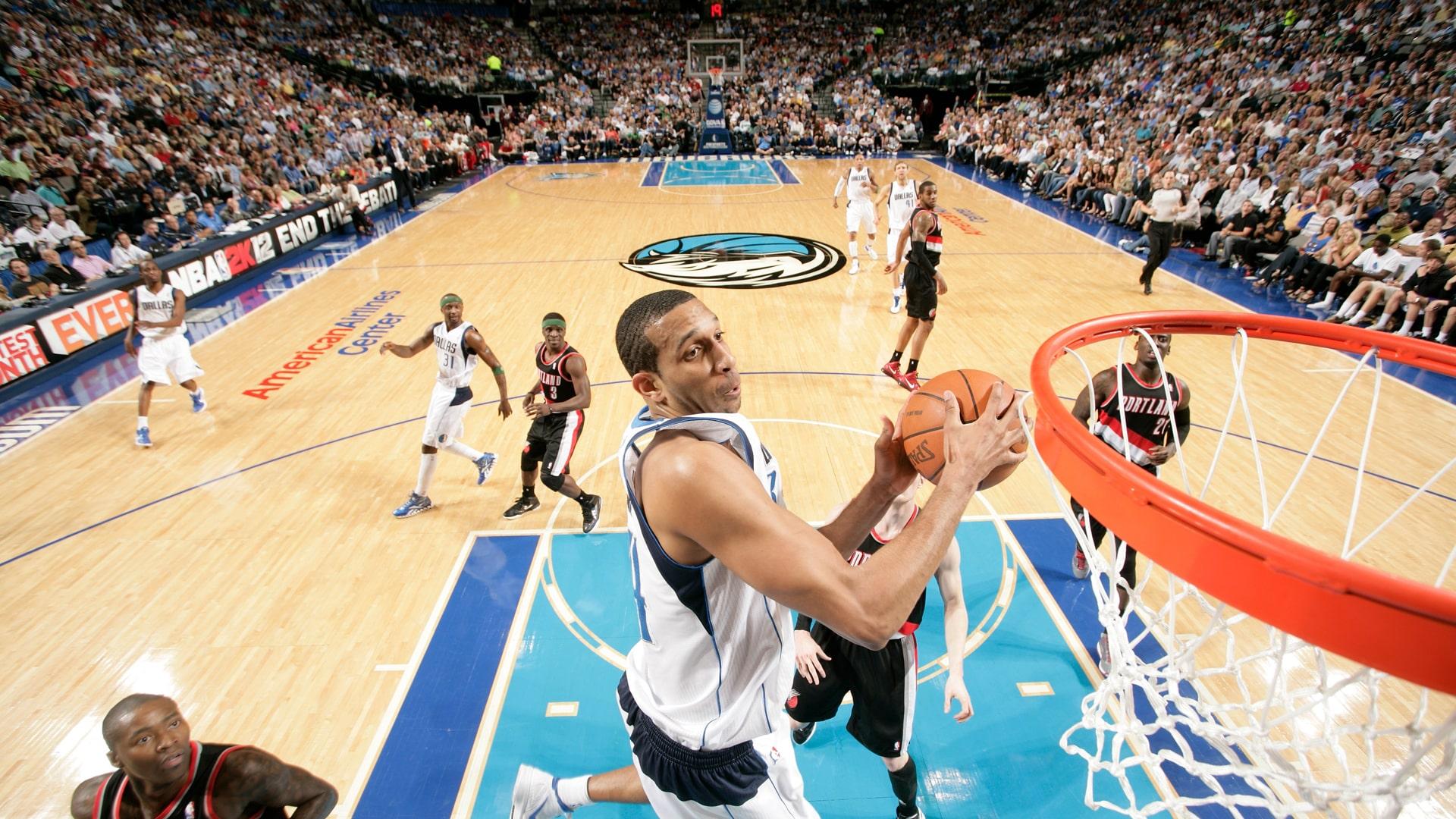 Campamento de inglés y baloncesto de los Dallas Mavericks NBA, Estados Unidos