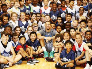 Campamento de inglés y baloncesto Dallas Mavericks 12