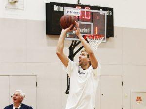 Campamento de inglés y baloncesto Dallas Mavericks 16