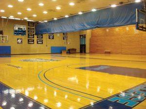 Campamento de inglés y baloncesto en Nueva York 18
