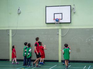 Campamento de inglés y baloncesto en Nueva York 20