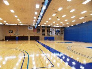 Campamento de inglés y baloncesto en Nueva York 9