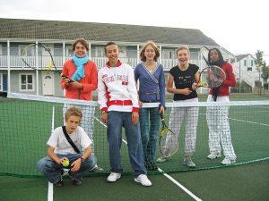 Campamento de verano de inglés y deportes en Inglaterra 12