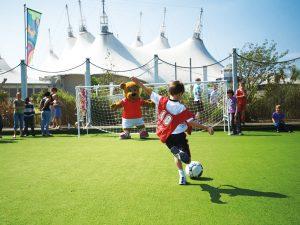 Campamento de verano de inglés y deportes en Inglaterra 15