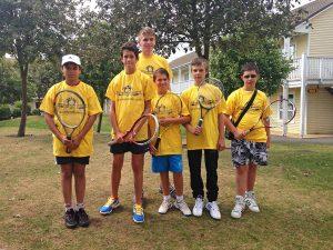 Campamento de verano de inglés y deportes en Inglaterra 18