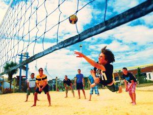 Campamento de verano de inglés y deportes en Inglaterra 20