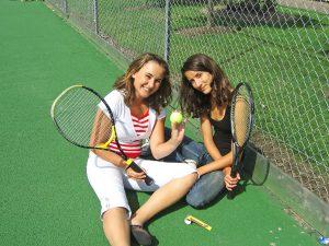 Campamento de verano de inglés y deportes en Inglaterra 4