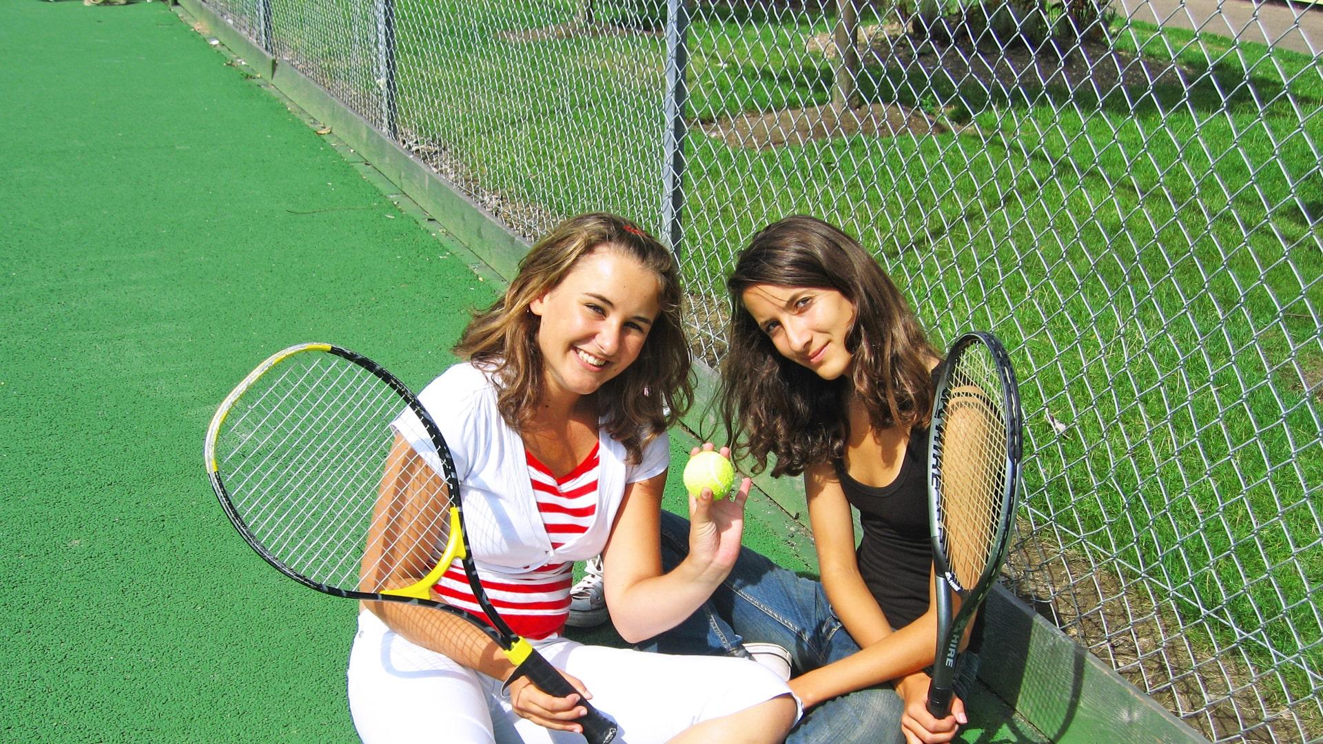 Campamento de verano de inglés y deportes en Inglaterra
