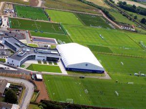 Campamento de verano de inglés y fútbol del Brighton FC 14