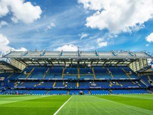 Campamento de verano de inglés y fútbol Chelsea FC 16
