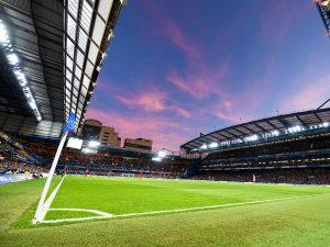 Campamento de verano de inglés y fútbol Chelsea FC 5