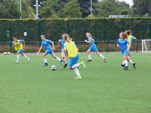Campamento de verano de inglés y fútbol del Manchester City FC 15