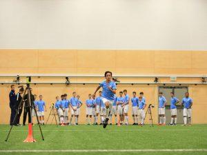 Campamento de verano de inglés y fútbol del Manchester City FC 5
