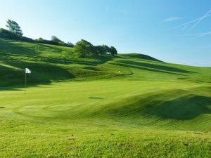 Campamento de verano de inglés y golf en Inglaterra de Nike 20