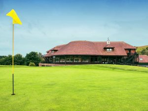 Campamento de verano de inglés y golf en Inglaterra de Nike 4