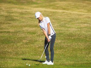 Campamento de verano de inglés y golf en Inglaterra de Nike 7