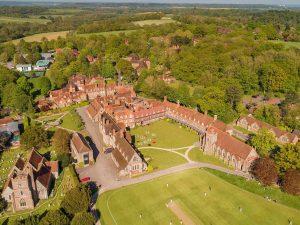 Campamento de verano de inglés y golf en Inglaterra de Nike 8