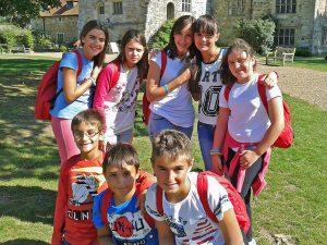 Curso de verano intensivo de inglés en Hastings, Inglaterra 10