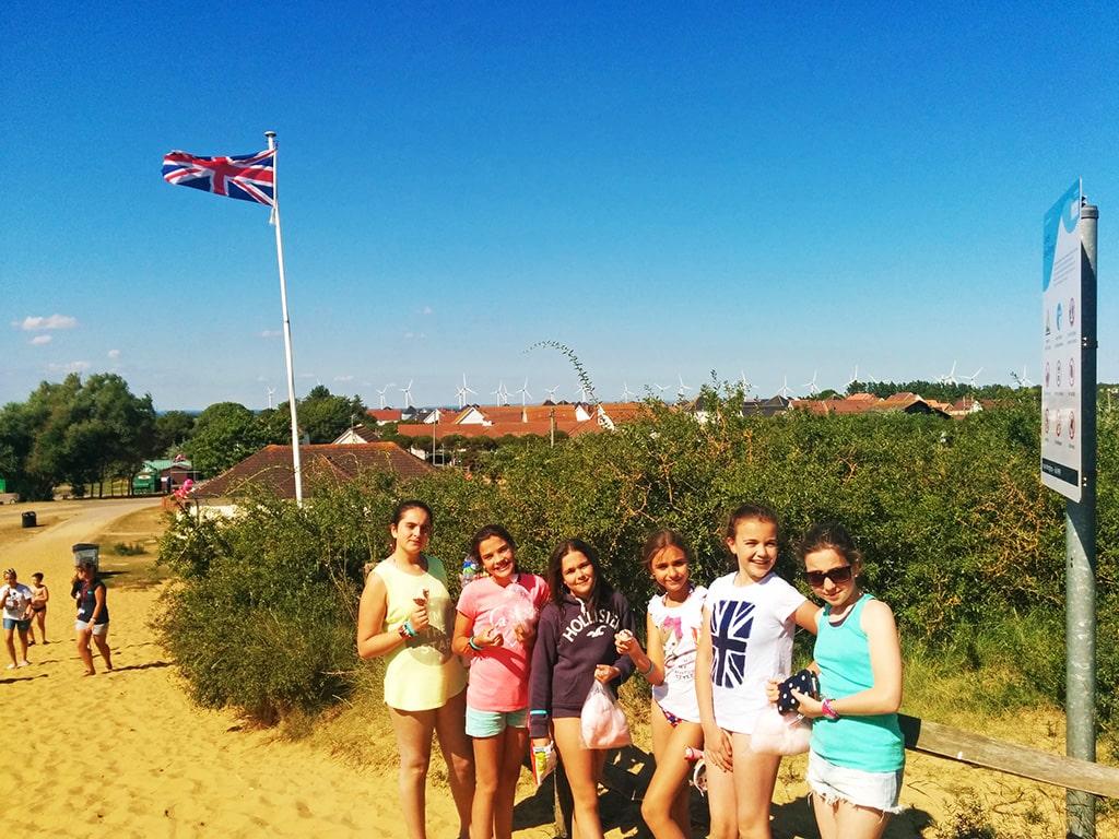 Curso de verano intensivo de inglés en Hastings, Inglaterra 11