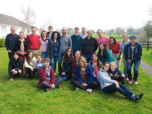 Curso de inglés en Irlanda para padres e hijos durante las vacaciones familiares 11