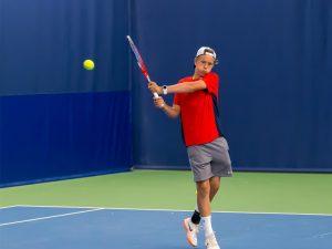 Campamento de verano de inglés y tenis de Nike en Inglaterra 9