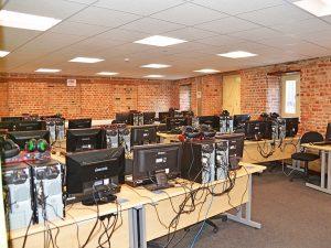 Curso de verano de inglés y creación de videojuegos en Inglaterra 19