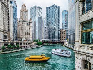 Curso de verano de inmersión en casa del profesor en Chicago 1