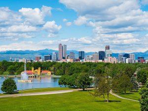 Curso de verano de inmersión en casa del profesor en Denver 2