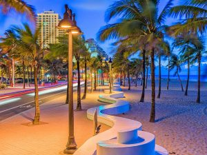 Curso de verano de inmersión en casa del profesor en Fort Lauderdale 1