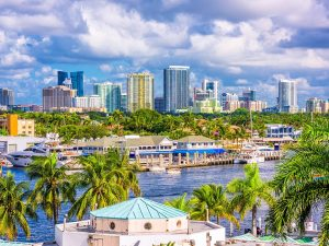 Curso de verano de inmersión en casa del profesor en Fort Lauderdale 2