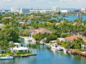 Curso de verano de inmersión en casa del profesor en Fort Lauderdale 3