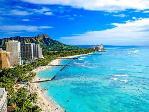 Curso de verano de inmersión en casa del profesor en Hawaii 1
