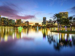 Curso de verano de inmersión en casa del profesor en Orlando 2