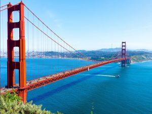 Curso de verano de inmersión en casa del profesor en San Francisco 2
