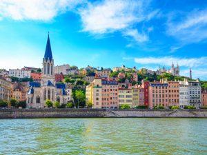 Curso de verano de inmersión en familia francesa 9