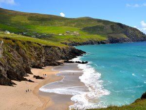 Curso de verano de inmersión en familia irlandesa 13